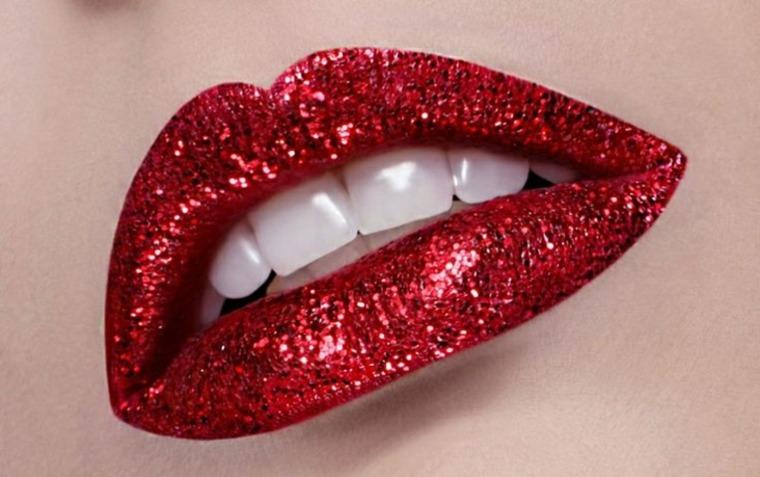 maquillaje profesional-labios-casero