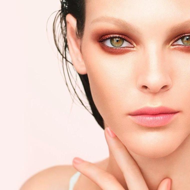 maquillaje-verano-opciones-colores-modernos