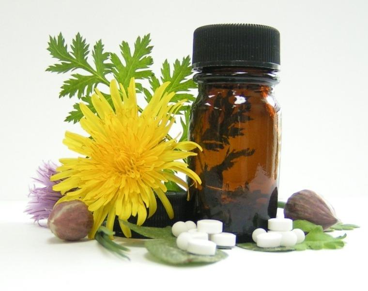 medicina homeopatica bolas pastillas
