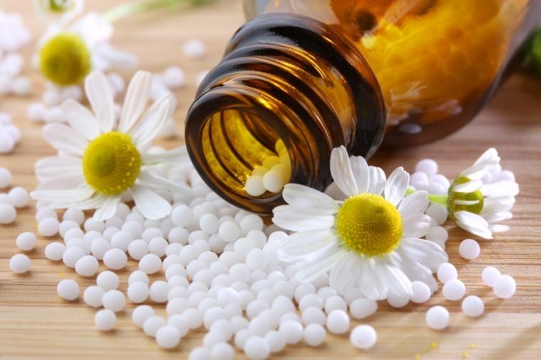 medicina homeopatica flores blancas