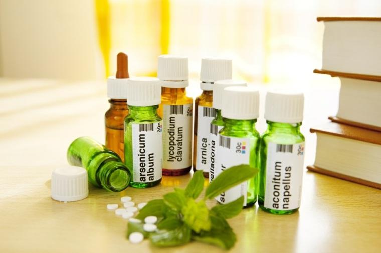 medicina homeopatica variaciones medicinas