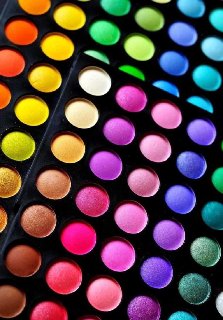 mejor maquillaje-colores-opciones