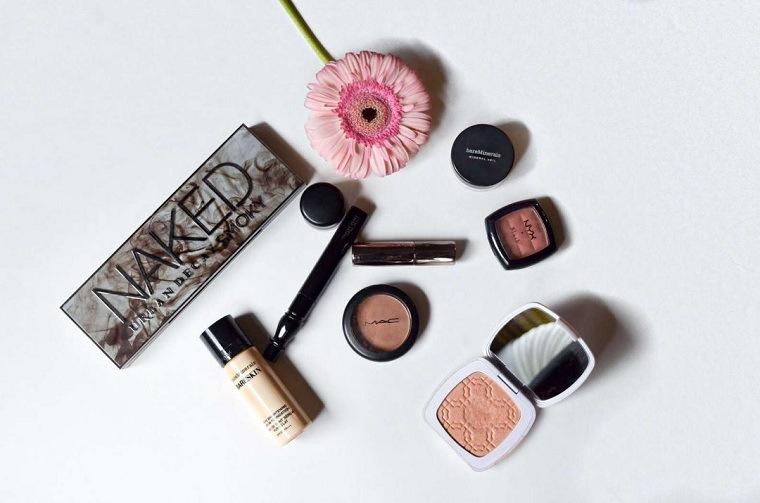 mejor maquillaje-verano-ideas-originales