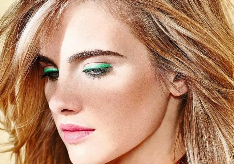 mejor maquillaje-verano-opciones