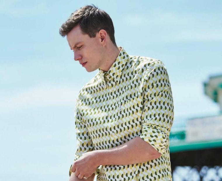 moda de hombres-verano-camisas