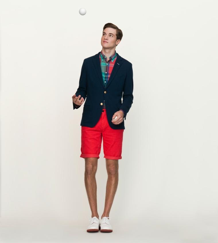 moda masculina-casual-verano