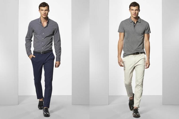 moda masculina ropa-primavera-verano
