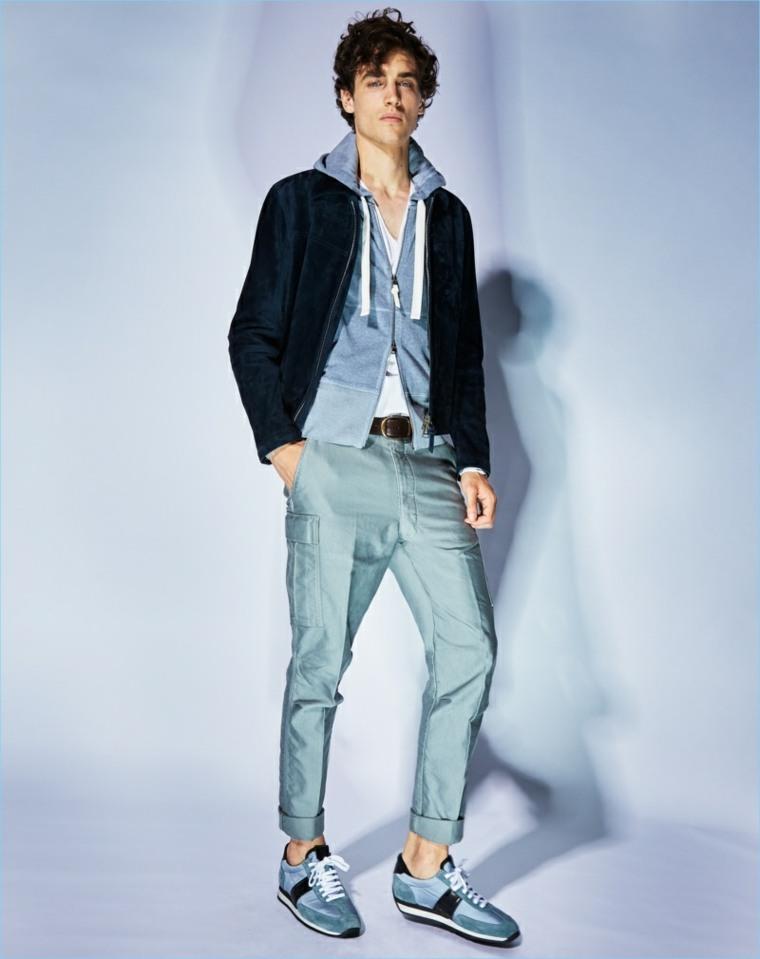 moda masculina-ropa-verano