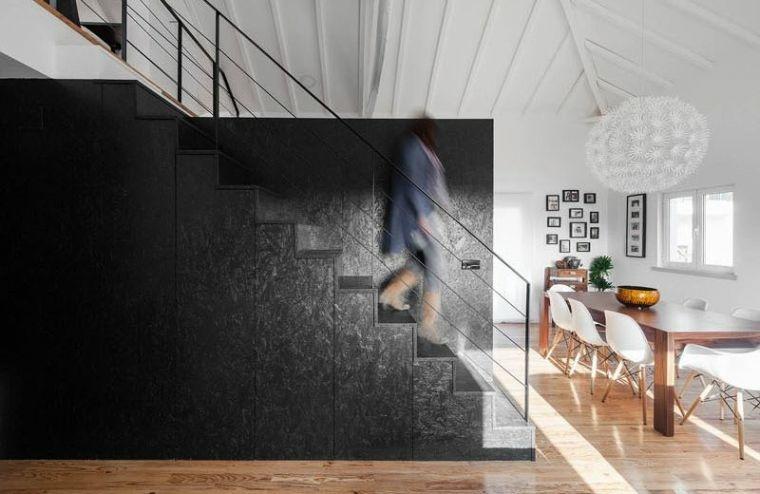 modelos de escaleras-diseno-moderno