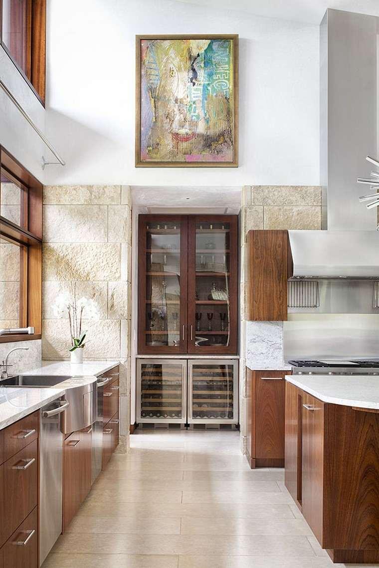muebles-madera-cocina-moderna