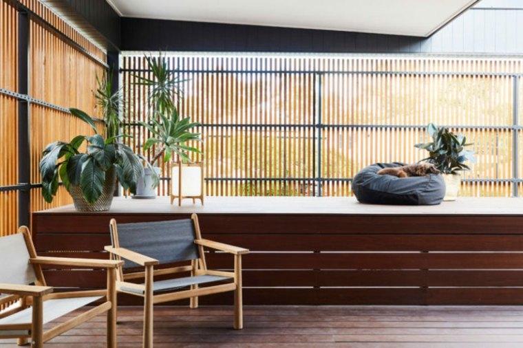 muebles-modernos-y-plantas
