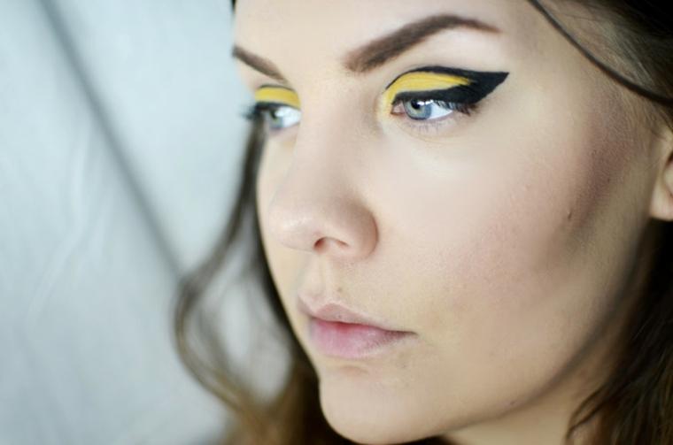 tendencias en maquillaje de verano