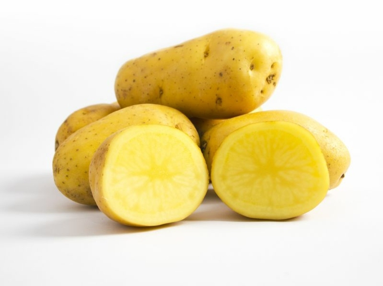 comer patatas