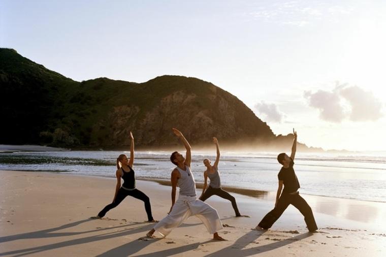para que sirve el yoga-beneficios