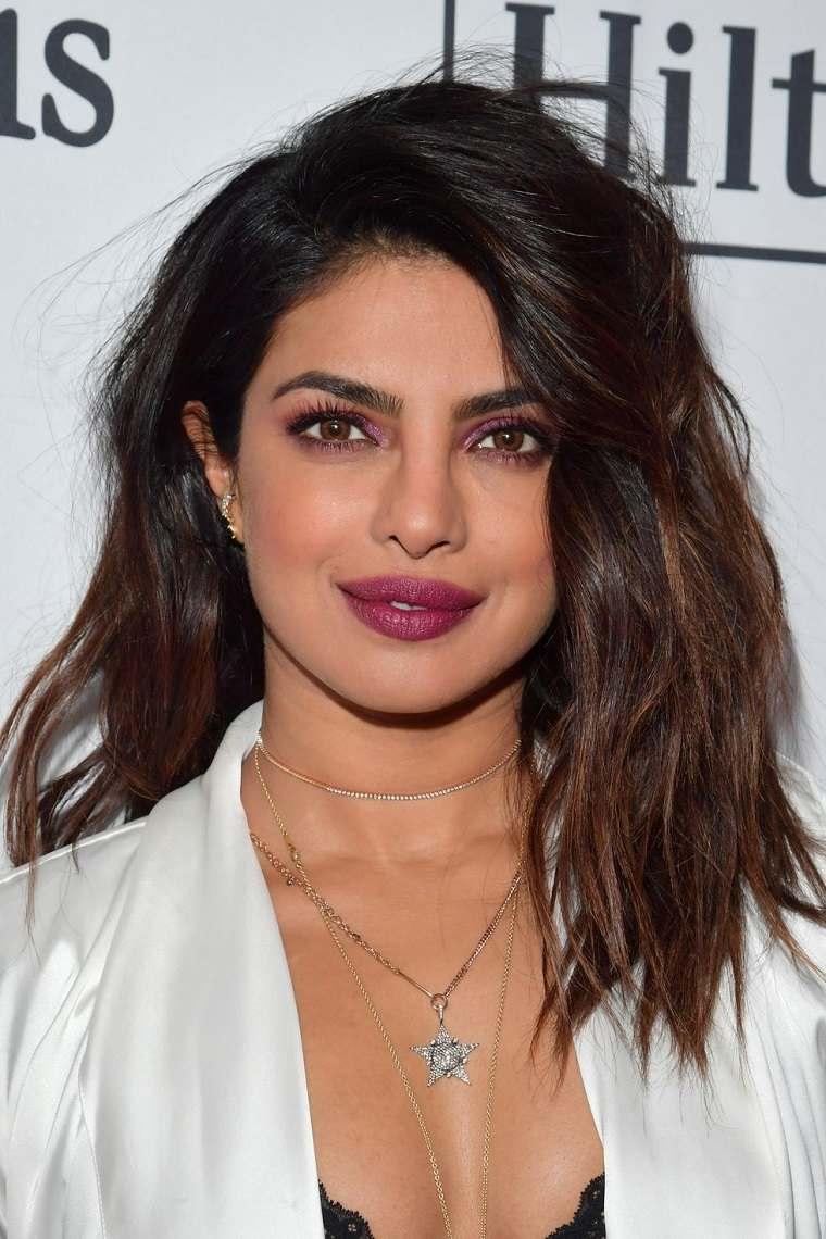 peinados-sencillos-y-bonitos-priyanka-chopra