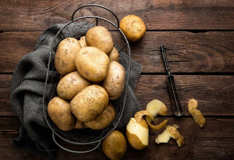 recetas patatas veganas