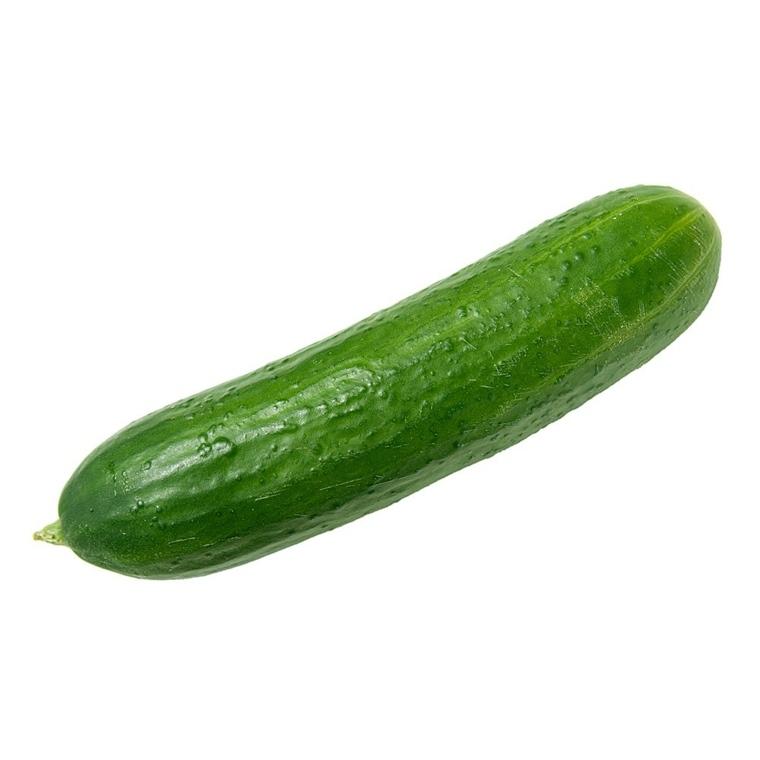 ventajas de comer pepinos