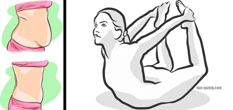 posturas y poses fáciles