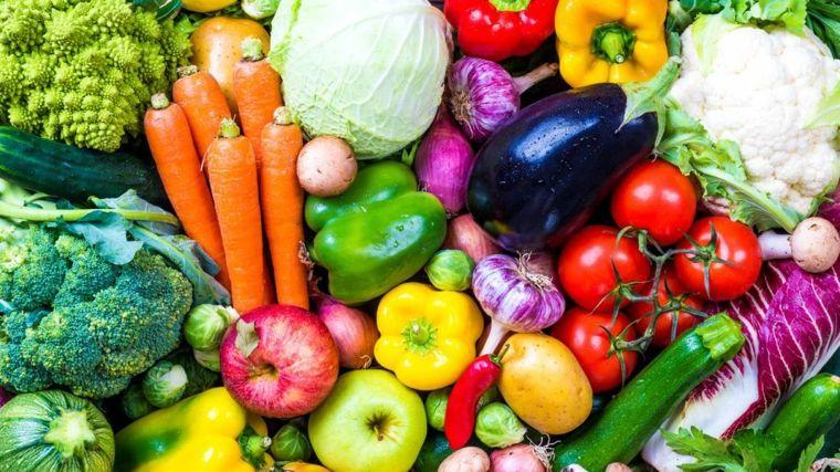 piramide alimenticia-frutas-verduras