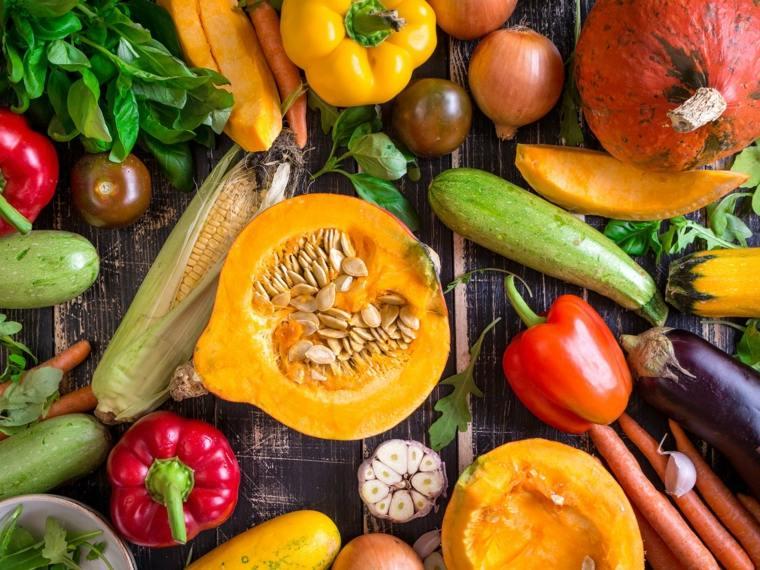 piramide alimenticia-importancia-frutas-verduras
