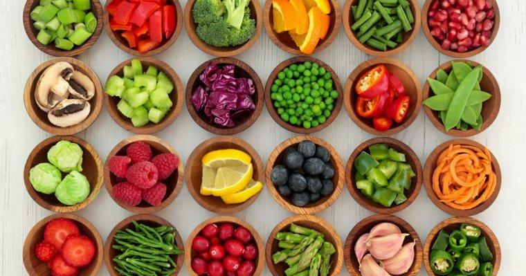 piramide alimenticia-verduras-frutas