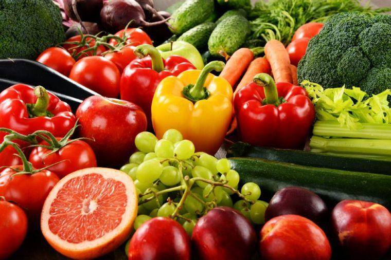 piramide alimenticia-verduras-frutas-sanas