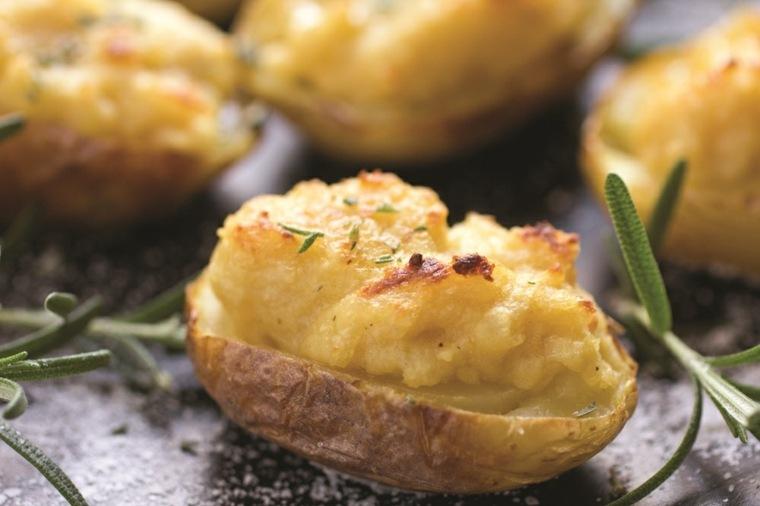 patatas veganas
