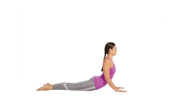 posturas y poses para practicar