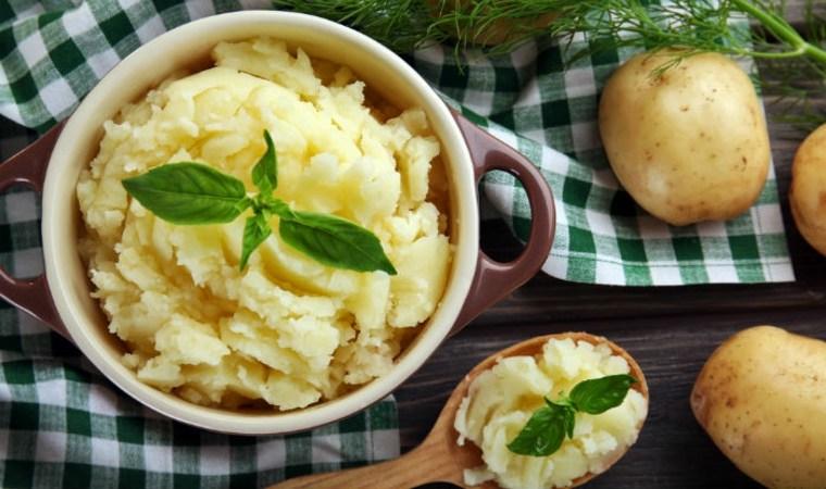 puré patatas
