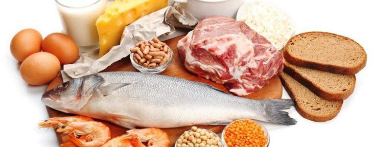 recetas saludables-preparar-casa-proteinas