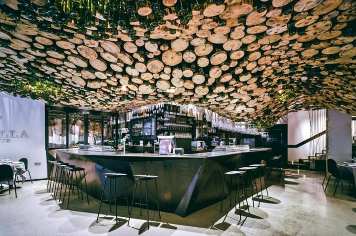 restaurante diseño soluciones ideas