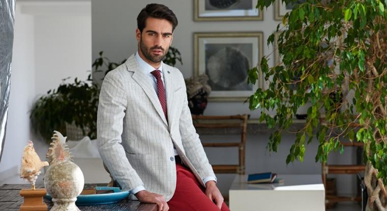 ropa de moda para hombre-elegante