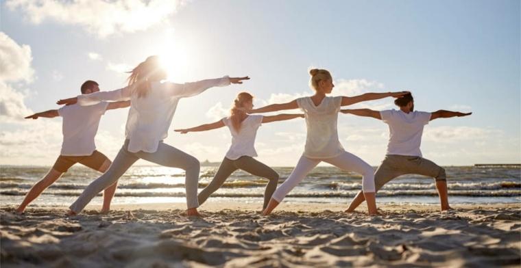salud mental-trabajo-fisico-yoga