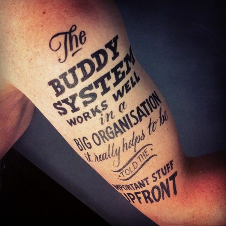 letras para tatus