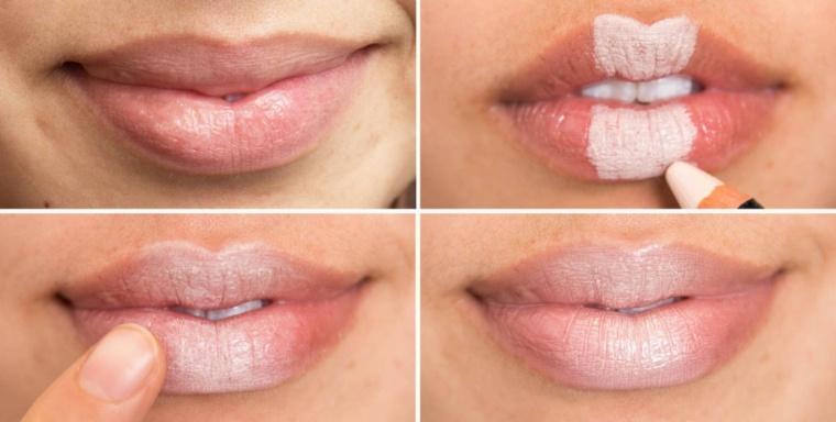tips de belleza maquillaje-labios