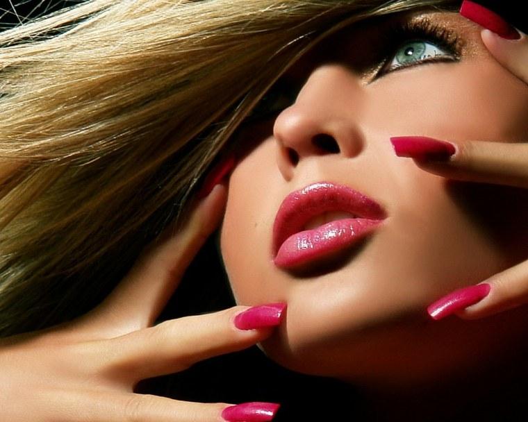 tips de maquillaje-labios-modernos