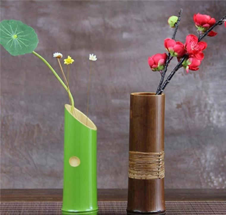 trabajos desde casa manualidades-flores