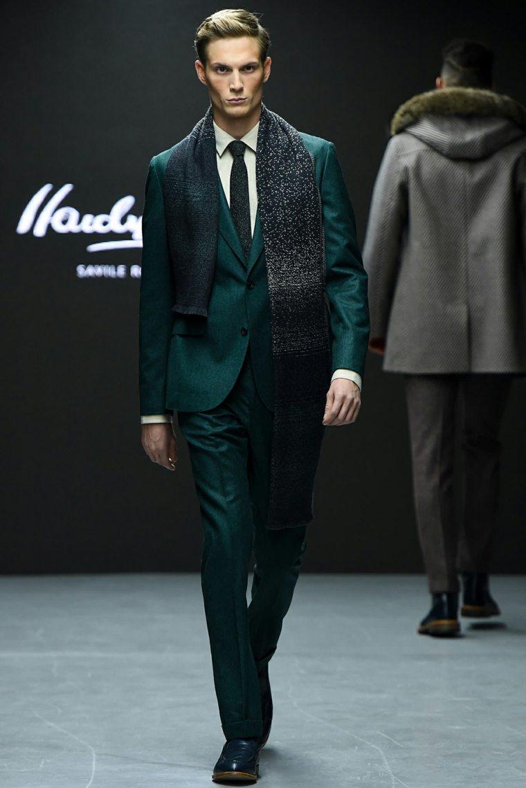 trajes-para-hombre-estilo-modernos-color-verde