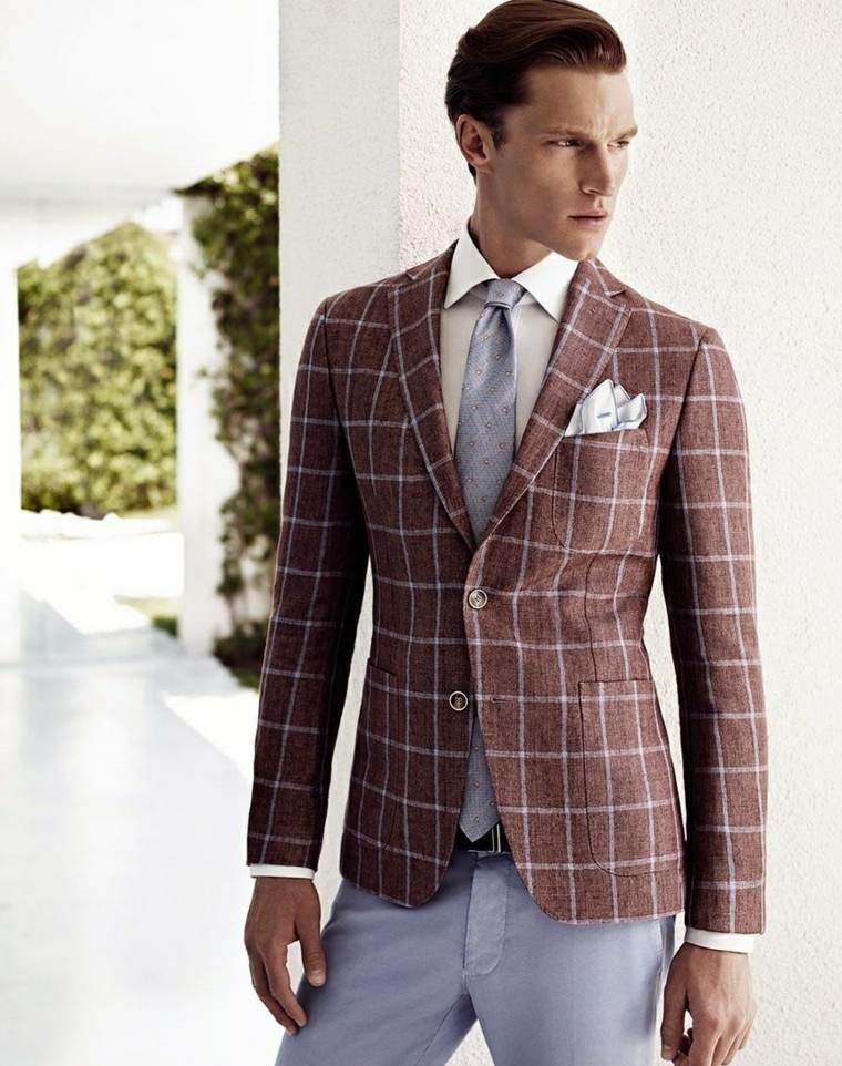 trajes-para-hombre-moda-cuadros