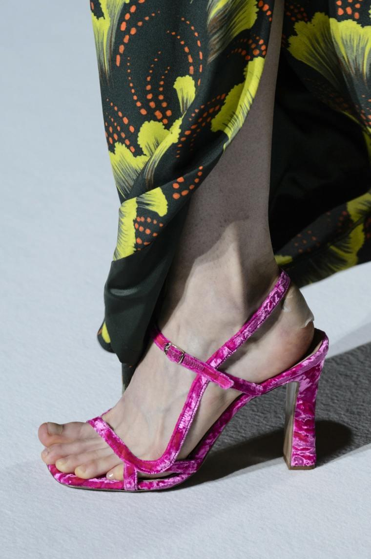 zapatos de diseño 2018