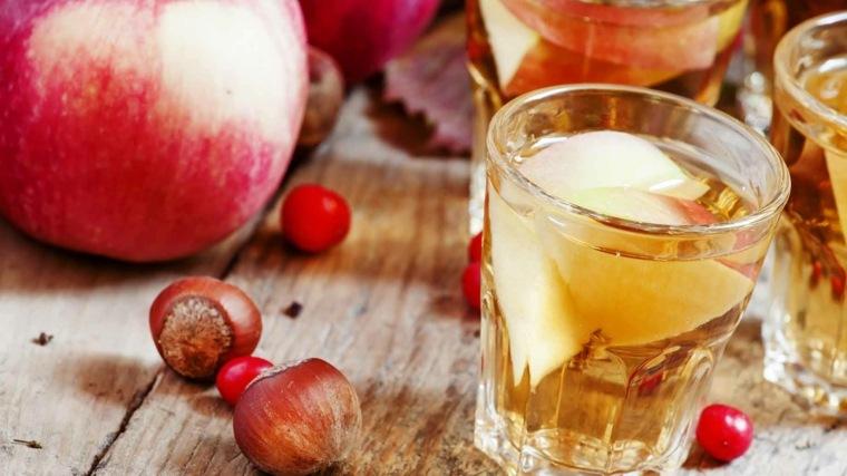 vinagre de manzana-dieta-perder-peso