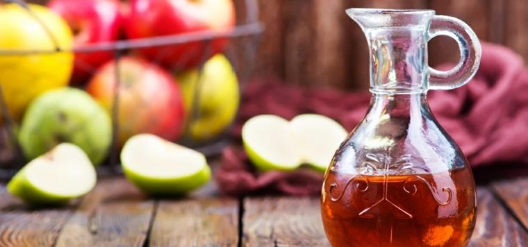 vinagre de manzanas-beneficios-propiedades