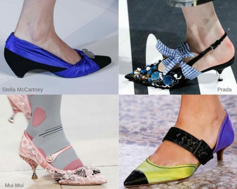 Calcetines y zapatos