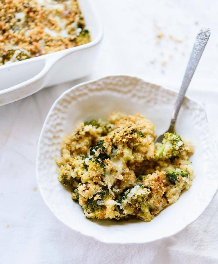 10-recetas-con-quinoa-cazuela-brocoli-receta