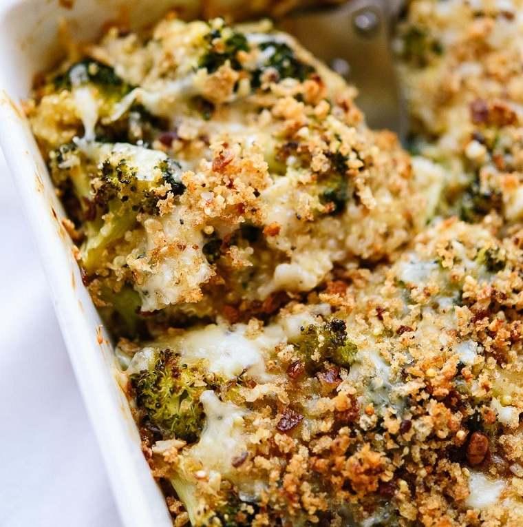 10-recetas-con-quinoa-cazuela-brocoli