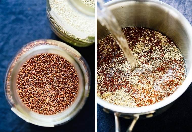 recetas con quinoa-ideas-cocina