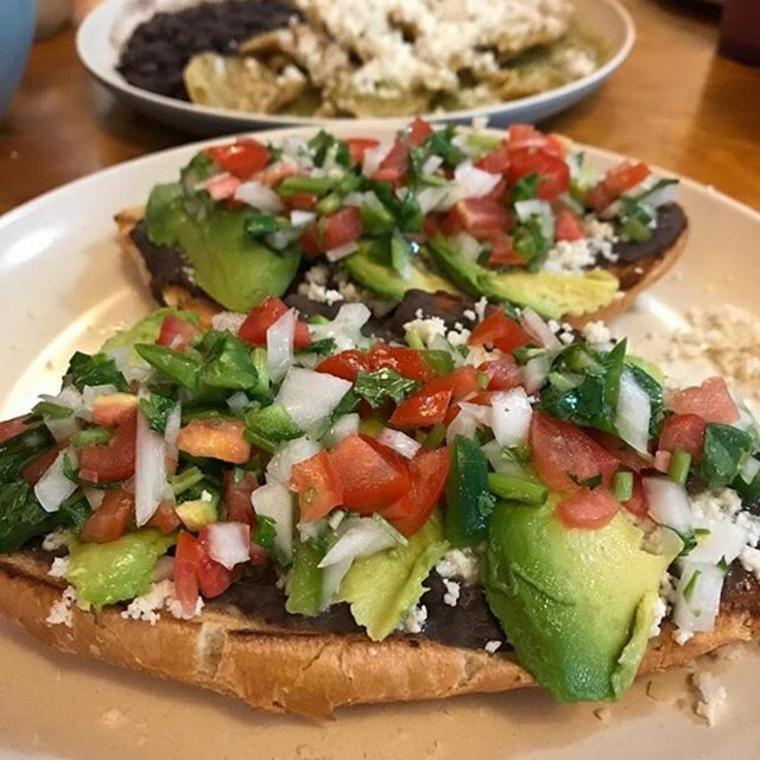 Los mejores restaurantes vegetarianos y veganos en México