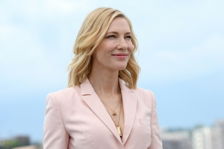 actrices de hollywood-cate-blanchett