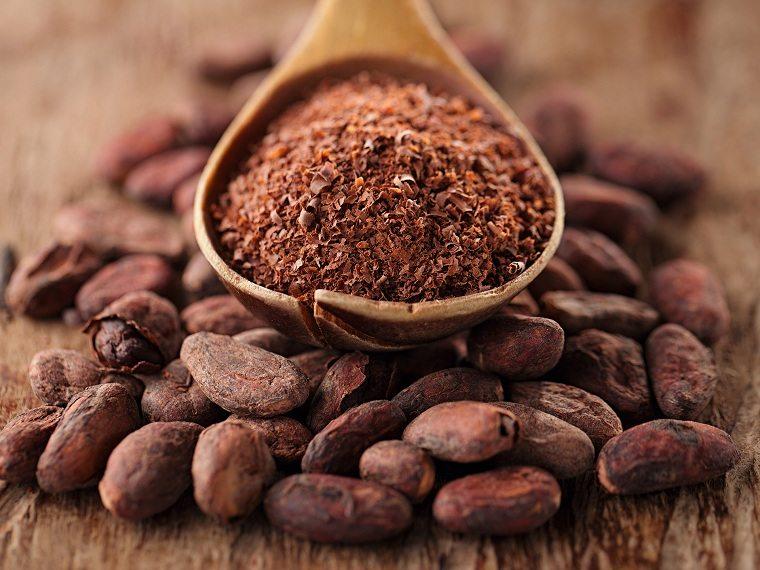 alimentacion-saludable-especias-cacao