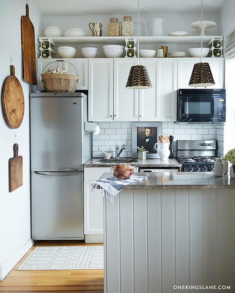 decorar cocinas